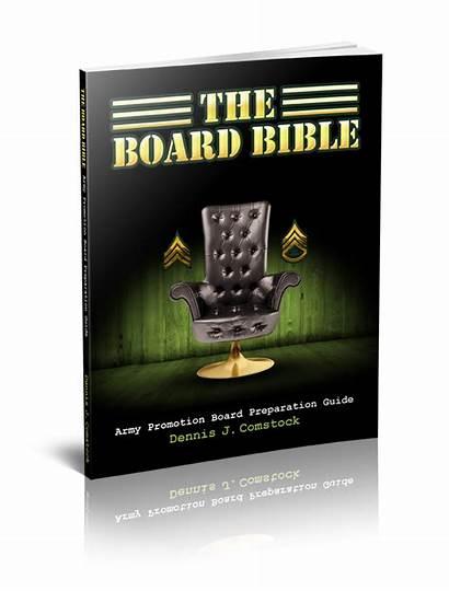Board Bio Army Promotion Bible Biography Write