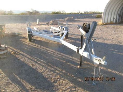 Dilly Boat Trailer Axles by Dilly Boat Trailer For Sale
