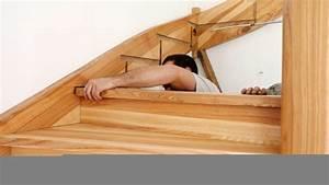 Avenir Et Bois : avec quoi recouvrir un escalier en bois maison art et avenir ~ Voncanada.com Idées de Décoration