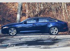 2014 Jaguar XJL Portfolio AWD Web2Carz