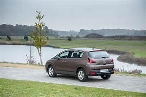 Peugeot 3008 Essai : essai du peugeot 3008 restyl 1 6 hdi 115 photo 4 l 39 argus ~ Gottalentnigeria.com Avis de Voitures