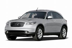Used 2005 Infiniti Fx35 For Sale At Ramsey Corp