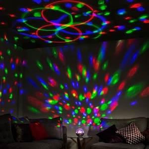 The Light 95 9 Radio Bluetooth Disco Light Party Speaker Radio