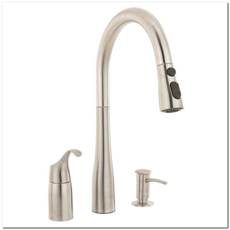 kitchen sink faucets at home depot kitchen faucets with sprayer home depot sinks and