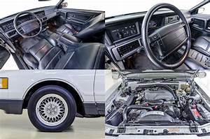 1990 Lincoln Mark Vii Lsc Collage 1