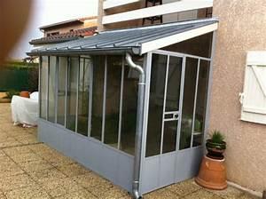 Véranda Fer Forgé : veranda fer forge max min ~ Premium-room.com Idées de Décoration