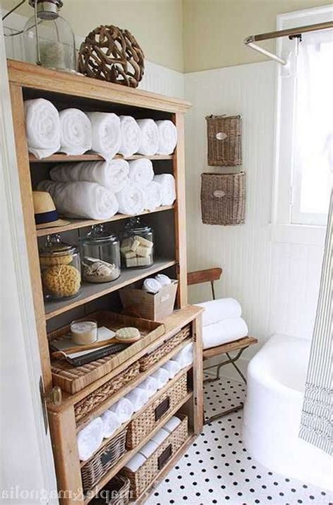 lifesaving bathroom organizing ideas messagenote