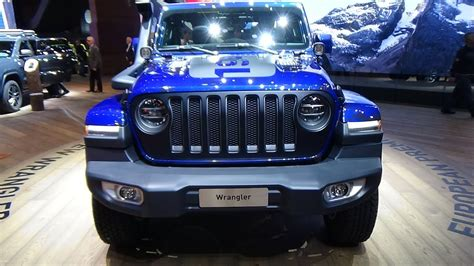 2020 Jeep Wrangler Exterior Colors by 2019 Jeep Wrangler Unlimited 2019 2020 Jeep