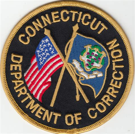 connecticut volkers patch collection