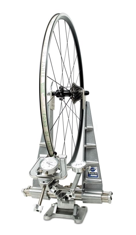 master truing stand park tool