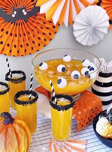 Sweet, And, Spooky, Halloween, Party, Ideas