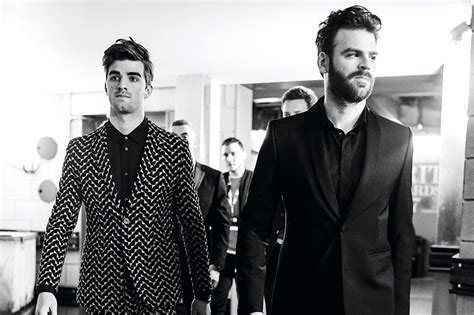 The Chainsmokers Say Their Dream Collab Is With Kanye West