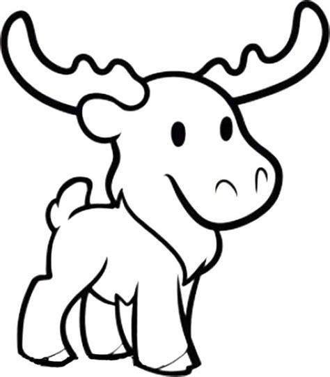 moose coloring pages moose coloring page moose coloring page color