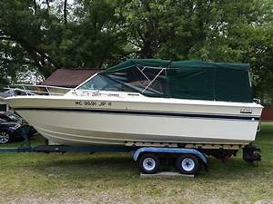 1973 Amf Slickcraft Ss235 Powerboat For Sale In Michigan