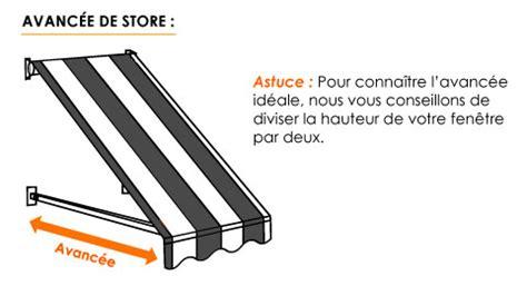 store projection sur mesure stores discount