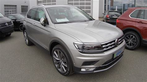 volkswagen tiguan white vw tiguan highline compilation 2 white and silver new