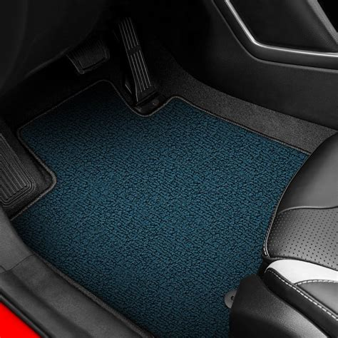 auto custom carpets chevy corvette  standard floor mats