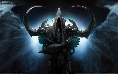 Reaper Diablo Souls Artworks Soul