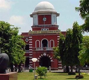U0026gt List Of Engineering Colleges Under Anna University Chennai