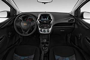 2017 Chevrolet Spark Ls Manual Hatchback Dashboard | 2017 ...