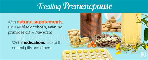 Premenopause Treatments - Menopause Stages | Menopause Now