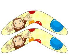 curious george printables images curious george