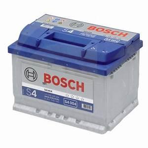 Bosch S4 12v 60ah : bosch battery s4 12v 60ah 2500092s40050 spare parts ~ Jslefanu.com Haus und Dekorationen