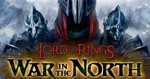 Lord Of The Rings War In The North Walkthrough Video