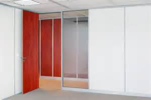 Cloison Bureau Amovible by Cloison Amovible De Bureau Cloison Vitr 233 E De Bureau