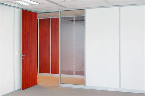 cloisons amovibles bureau cloison amovible de bureau cloison vitrée de bureau