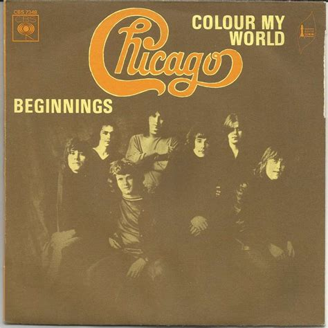 single color m m s colour my beginnings by chicago sp with