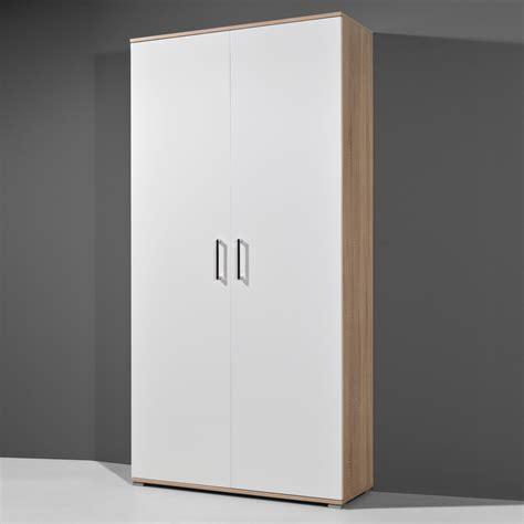hauteur caisson cuisine meuble à chaussures 40 paires 2 portes en bois