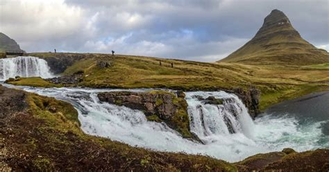 Kirkjufell Iceland Photos Info Tips And Its