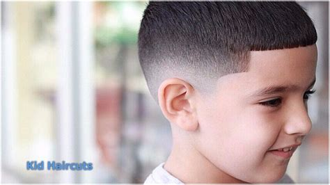 Cool Hairstyles For Kid