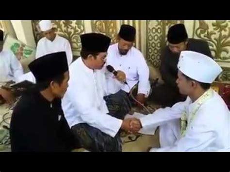 ucapan pernikahan menurut islam ououiouiouo