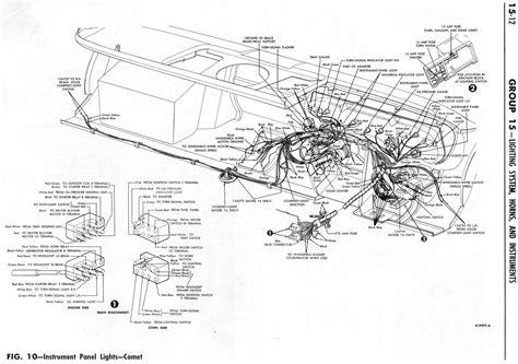 Genlock Wiring Diagram by 1964 Chrysler 300 Wiring Diagram Wiring Diagram