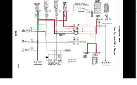 300zx Turn Light Wiring Diagram by Twinturbo Net Nissan 300zx Forum Diagram