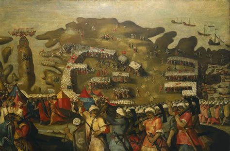 siege means great siege of malta