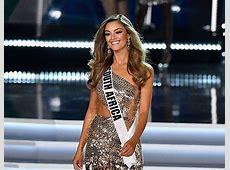 Miss África do Sul é coroada Miss Universo Marie Claire