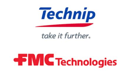 Technip & FMC Technologies to Merge into TechnipFMC ...