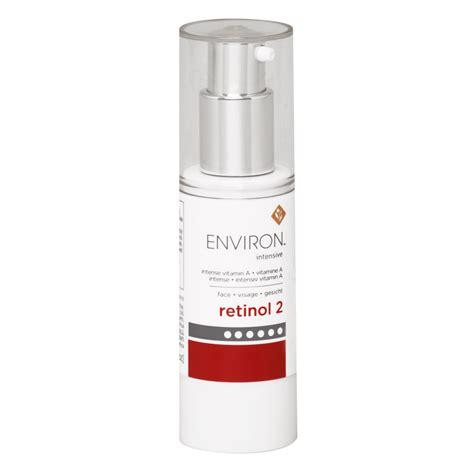 Environ Skincare Retinol - Environ Skincare from Beauty ...