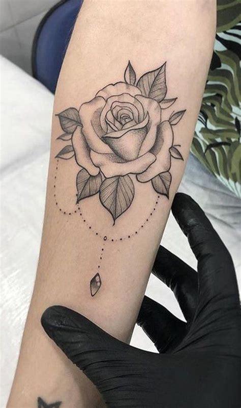 delicate flower tattoo ideas forearm tattoos tattoos