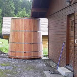 Reserve D Eau De Pluie : r cup rateur d 39 eau de pluie marie claire ~ Melissatoandfro.com Idées de Décoration