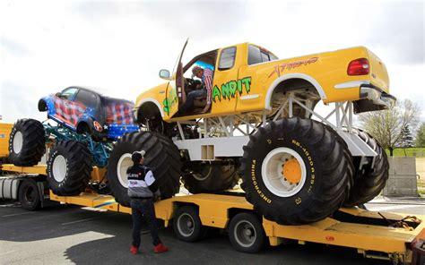 monster truck shows 2016 le monster motor show c est ce week end 224 cognac cl a