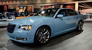2014my Chrysler 300s Gets Light Styling Tweaks  Updated