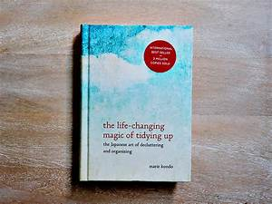 Marie Kondo Magic Cleaning : the life changing magic of tidying up by marie kondo c c riley ~ Bigdaddyawards.com Haus und Dekorationen