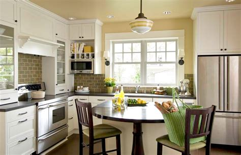 bungalow kitchen ideas inspirational bungalow kitchen designs at home design