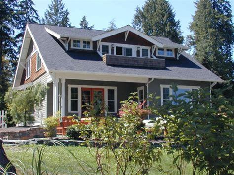 craftsman bungalow bungalow house plans  porches