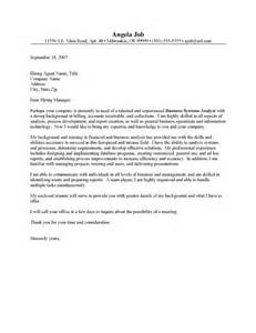 quality assurance analyst resume cover letter cover letter exle cover letter exles qa analyst