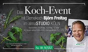 Alma Küchen Essen : alma k chen aktion bj rn freitag ~ Eleganceandgraceweddings.com Haus und Dekorationen